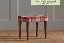 The perfect stool for your dressing table