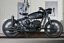 Bikes / Two wheels