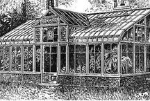 History of the Conservatory / Conservatories have existed in the UK for more than 300 years, however, they haven't always been the same way as they are today. The history of the conservatory and sun rooms underwent its biggest transformation during the industrial revolution where grand buildings were built. Read more about the history of the conservatory with our timeline. http://www.refreshglassroofs.com/article/history-of-the-conservatory/
