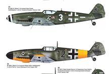 WW II Legends