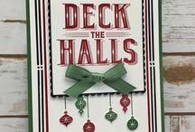 SU Deck the Halls