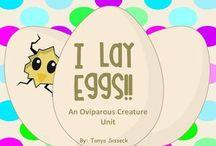 """""""Eggs""""travaganza!"""