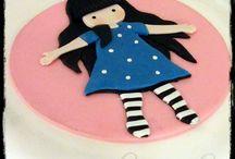 Santoro  cake