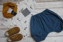 Baby Bloomers / https://de.dawanda.com/product/115079871-bloomers-pumphose-sarouel-shorts