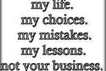 MY Quote