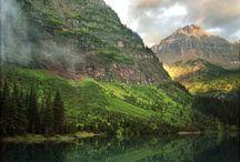 Mountainscapes