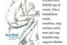 My Insta photos FRISS bejegyzés a blogon, Varró Dani verseskötetét dicsérem  czenema.blogspot.com #bookblogger #konyvesblogger #varrodani #newpost