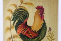Roosters / Roosters