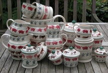 Emma Bridgewater servies