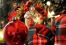 17 Atemberaubenden Roten Und Goldenen Weihnachtsbäume Willkommen Winter