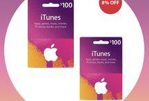iTunes Online UAE