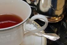 Tea / All Things Tea! Love tea parties!