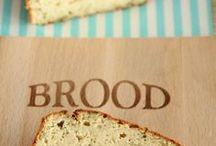 Brood maar dan anders