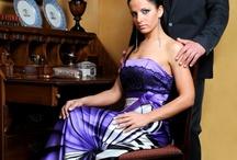Fashion and Glamour at Casa da Calçada