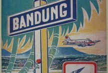 Indonesia antique artwork / Artwork
