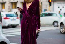 Idee moda autunno inverno 2016-2017