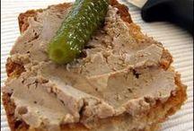 Canard et Foie gras