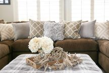 цвет дивана