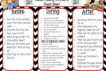 guided reading / by LeAnn Maretti