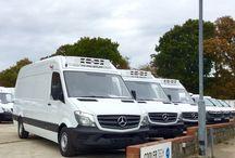 Fridge Vans