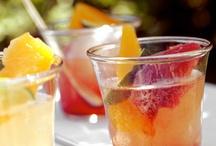 Drinks / by Jessica Jacob