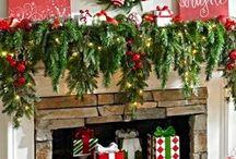 plaquinhas natal