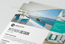 architecture flyer