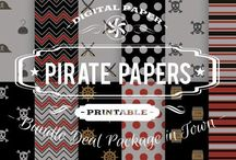 PIRATE PAPERS