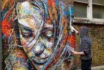Street Art / amazing, unusual, creative public art