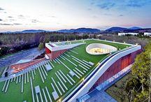 Architecture: Cebada