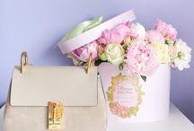 Maison Belle Fleur / flowers