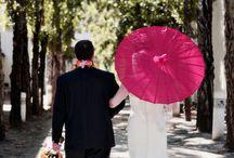 Photo Inspiration ~ Mills College Wedding  / by Jennifer Low