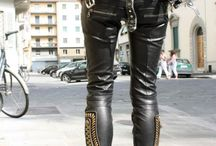 LEATHER 2014