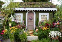 Garden / by Peter Viksten