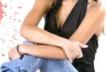 Anahí  / Cantora, atriz, modelo, estilista, diva