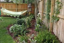 Garden design / Design di esterni mobilio e idee per l outdoor