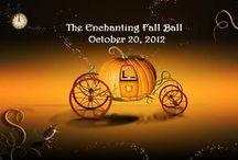 The Enchanting Fall Ball