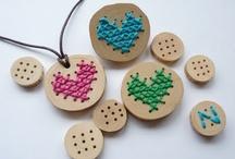 Borduren - Embroidery