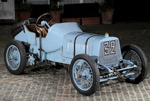 Cars { grand prix & speed } / { flair & innovation }
