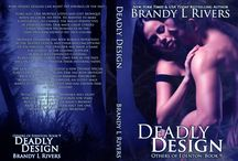 Deadly Design / Coming October 24th Amazon - http://mybook.to/deadlydesign Googleplay - http://bit.ly/2b3VI5k iBooks - http://apple.co/2b6xmuS Nook - http://bit.ly/2aKqFu9 Kobo - http://bit.ly/2b6vWQV