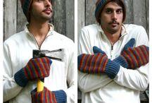 knitwear design / www.christinadanaee.com
