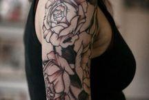 Tattoos: Nature