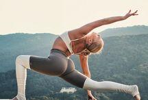 Yogance