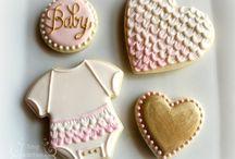 Alimentos - Biscoitos - Macarons