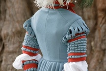 Dress 1500-1550 - Reconstructions men / reconstructions of male clothing