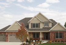 Ironwood Homes / Since 1991, Ironwood Homes has provided over 1,900 families with new homes. We are a family owned company with local offices in Champaign, Bloomington, and Peoria Illinois. Our guiding philosophy is to build quality homes of distinctive design that our clients will enjoy for years to come.  / by Hoodle