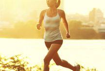 {Health + Fitness}