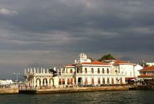Büyük Ada / İstanbul