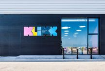 KLIKK / #interior #design