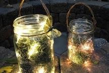 garden ideas / by Molly Peckham